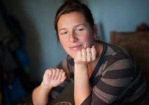 """Mein Netzwerk: Portraitaufnahme von Daniela Meid von """"Meid Media"""""""